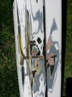 carat bumper fix