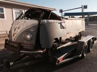 VW Deluxe