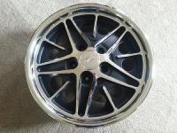 """New 17"""" Iozzio Wheels"""