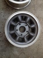 """Shelby wheel  5x130 14"""" x 6.5"""""""