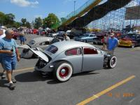 Columbus Goodguys Nationals 2014