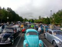 Seattle Vintage Meet 2014