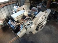 Australian 1972 TLE Fastback, barn find. engine refresh