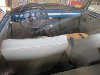 '66 Sea Blau / white