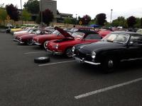 Seattle Vintage weekend 2014