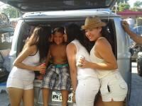 El Vitor y su cumbia en Acapulco mx