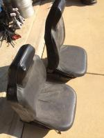 1974 Beetle Front Seats