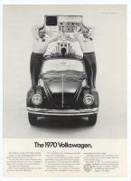 '70 Bug Ad. ...