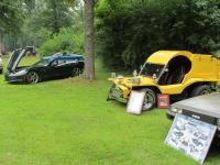 Car Show this weekend
