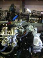 2300cc type 4  82mm Stroker