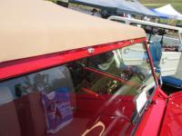 windshield gasket