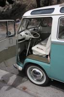 Insurance Value 1963 Deluxe Samba