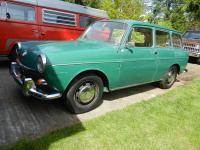 1969 Peru Green Automatic