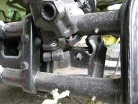Steering Box