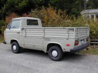 '85 S-Cab. ...