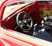 formuling steering wheel