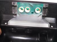 Syncro locker parts details