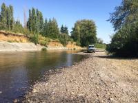Mogfest river