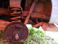 Tire/Wheel/Hub Accident