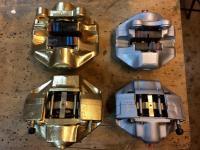 Grünhilde - Step nine, brakes