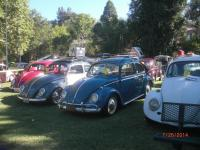 Mother Lode show & swap meet Augels Camp Ca.