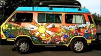Painted Bus by Paintedbus