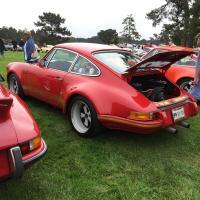 Porsche Werks Reunion