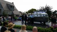 carmel, Ca Concours on the Avenues