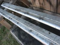 rare alluminum siding for slidding door