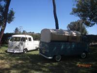 Nor Cal Bus fest 10 Antioch Ca.