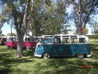 Nor Cal Bus fest 10 Antioch Ca.
