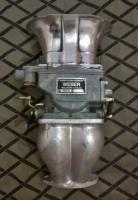 Weber DCN, Deano manifolds, special velocity stacks
