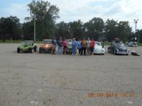 Central Ohio Vintage Volkswagen Fest