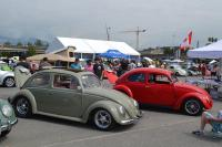 Great Canadian VW Show 2014