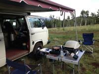 Arizona Westy Camping