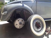 356B Brakes