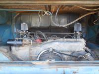 1972 Riviera Motor