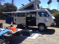 syncro camping