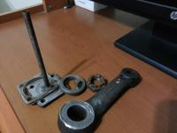 split bus 1966 steering box seal and parts