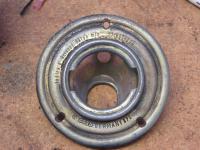 CA Fuel Restrictor