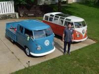 1959 Double-Cab restoration