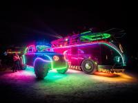 Neon Oversized at BM 2-14