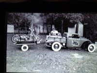 volksrod truck