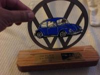 1993 berg rally trophy