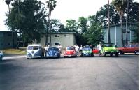 Our VW's