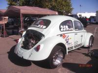 Bugorama No.74 Sacramento Raceway
