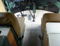'68 Camper Cab