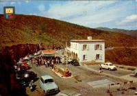 Spain / French border vintage pic