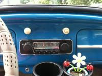 New Radio in my bug