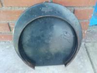 61-65 Original HAZET Round Tool Box